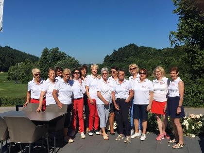 Ladies-Ausflug